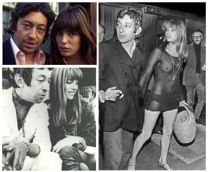 jane birkin and serge gainsbourg relationship questions