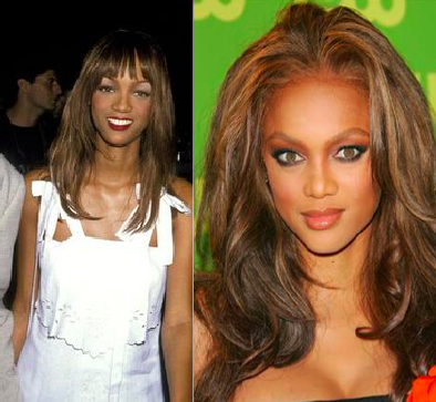 Tyra Banks Foundation